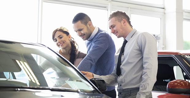 Нюансы общения с продавцом автомобиля