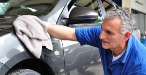 Как подготовить машину к продаже