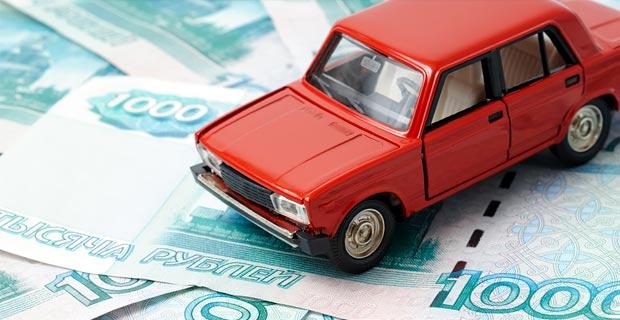 Налог с продажи автомобиля: сколько?