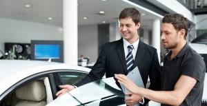 Нюансы успешных продаж авто в салоне