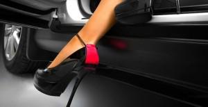 Замена документов на авто при смене фамилии