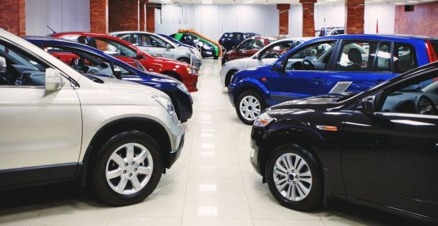 Как выбрать автосалон?