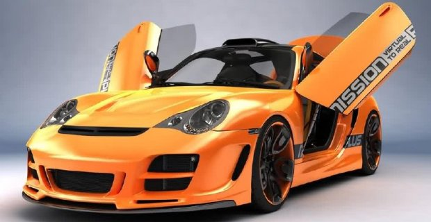 Тюнингованное авто: нюансы купли-продажи