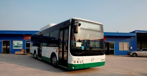 Рынок газовых автобусов в России