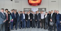Hyundai Truck&Bus запустила акцию по сервису BEFORE SERVICE