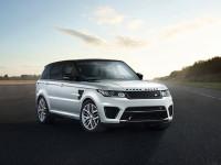Range Rover Sport появилась новая базовая версия