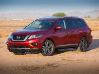 Названы цены на Nissan Pathfinder 2017 модельного года