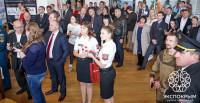 II специализированная выставка комплексной безопасности «Безопасность. Крым 2016»
