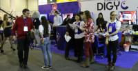 Предлагаем вашей команде принять участие в Х казахстанской выставке международного уровня «Duman Show Tech 2016»!