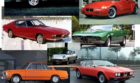Десять моделей BMW, про которые мало кто слышал