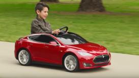 Правила от Tesla