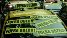 Uber, давай, до свидания!
