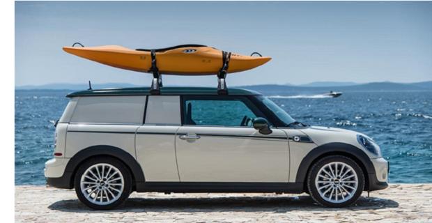 Авто для путешествий — стремитесь к максимуму