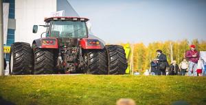 XXIV областная агропромышленная выставка «АГРО-2017″